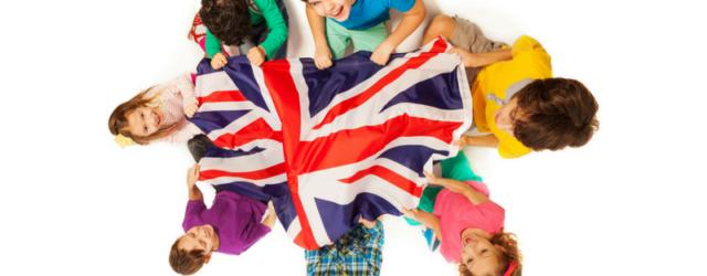 Nomi Inglesi per i Bambini
