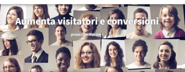 Linkwelove - link we love