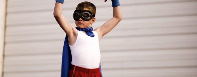 bambini e ottimismo